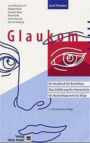 9783456835778: Glaukom.