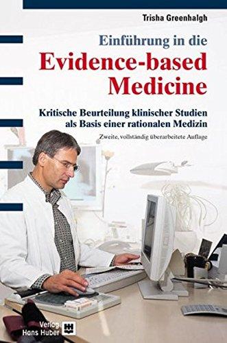 9783456839264: Einführung in die Evidence-Based Medicine: Kritische Beurteilung klinischer Studien als Basis einer rationalen Medizin