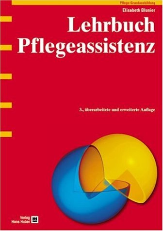 9783456841946: Lehrbuch Pflegeassistenz.