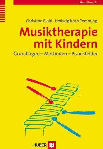 9783456842196: Musiktherapie mit Kindern