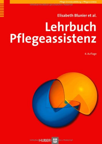 9783456844497: Lehrbuch Pflegeassistenz