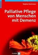 9783456844596: Palliative Pflege von Menschen mit Demenz