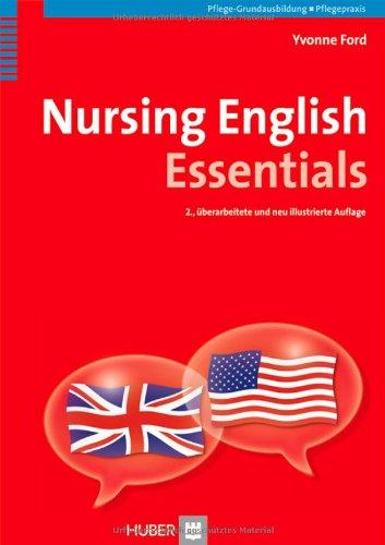 9783456845029: Nursing English Essentials