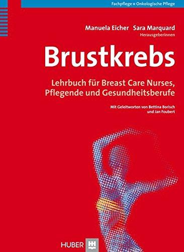 Brustkrebs: Manuela Eicher