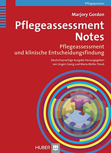 9783456846545: Pflegeassessment Notes