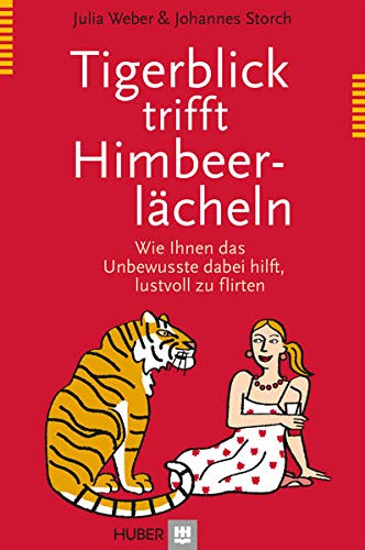 9783456848617: Tigerblick trifft Himbeerlächeln