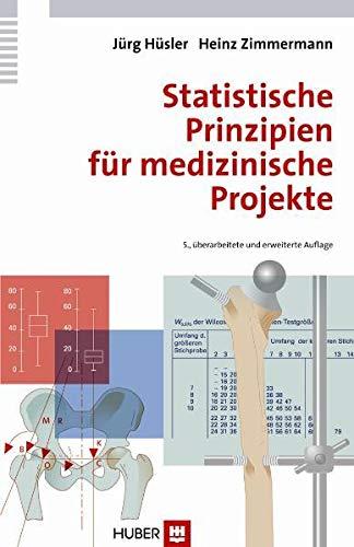 9783456848686: Statistische Prinzipien für medizinische Projekte