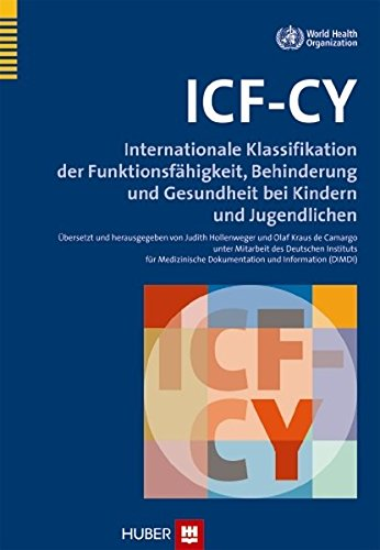 9783456849218: Title: ICF-CY