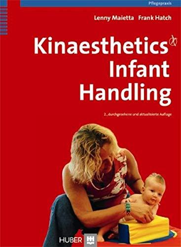 9783456849874: Kinaesthetics. Infant Handling
