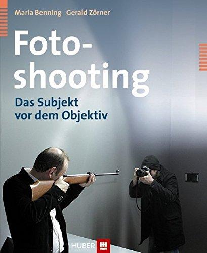 Fotoshooting: Maria Benning