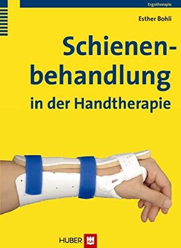 9783456850191: Schienenbehandlung in der Handtherapie