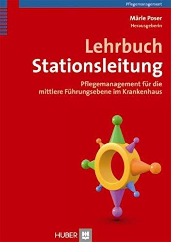 Lehrbuch Stationsleitung: M�rle Poser