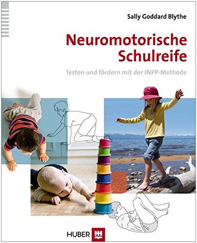 9783456852041: Neuromotorische Schulreife