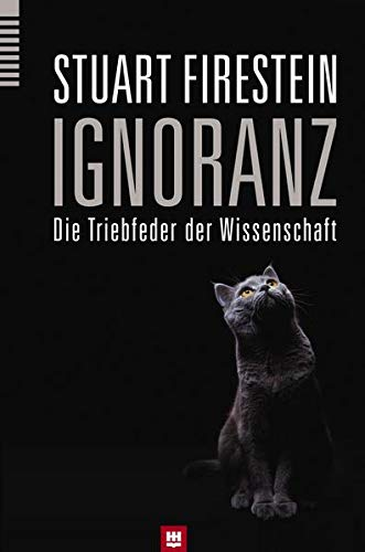 9783456852935: Ignoranz