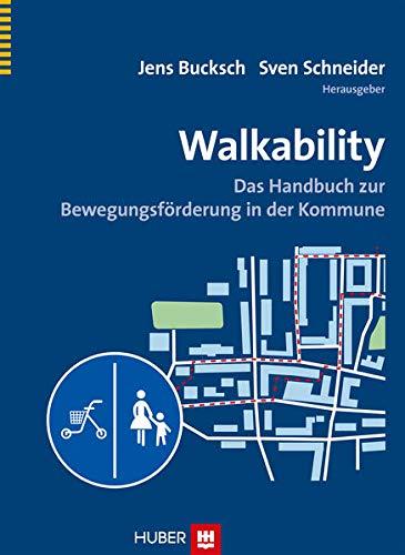 Walkability: Jens Bucksch