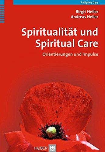 9783456853529: Spiritualität und Spiritual Care