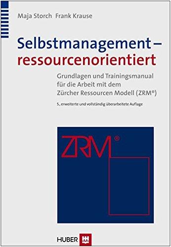 9783456854403: Selbstmanagement - ressourcenorientiert