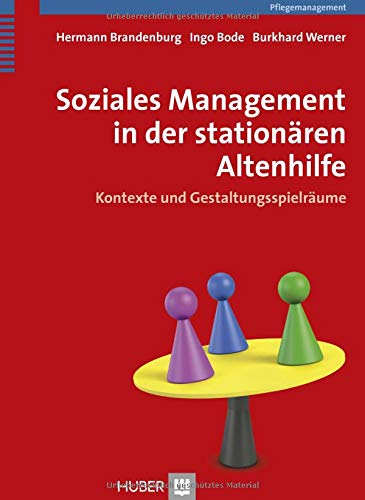 Soziales Management in der stationären Altenhilfe: Hermann Brandenburg