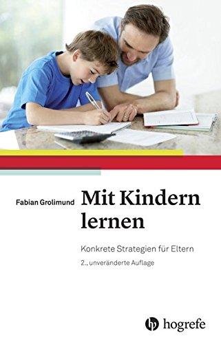 Mit Kindern lernen: Fabian Grolimund