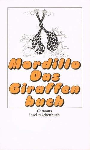 9783458017370: Das Giraffenbuch (Insel Taschenbuch 37)