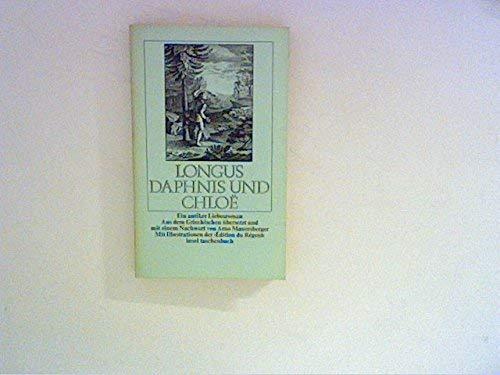 Daphnis und Chloe (Ein antiker Liebesroman) (Insel: Longus:
