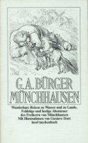 Münchhausen: Bürger, G. A.