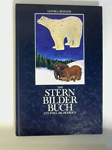 9783458056751: Das Sternbilder-Buch (Ein Insel-Bilderbuch)