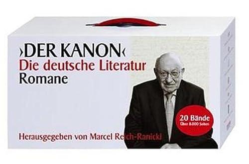 9783458066781: Der Kanon.