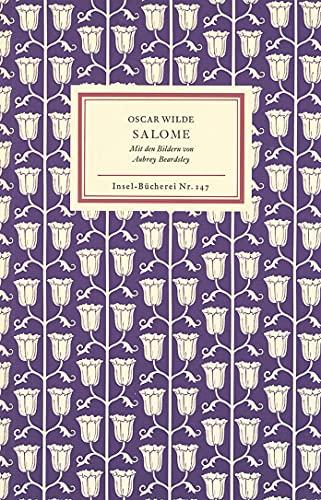 Salome. Wilde, Oscar