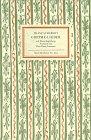 Goethe - Lieder. Für eine Singstimme mit: Schubert, Franz