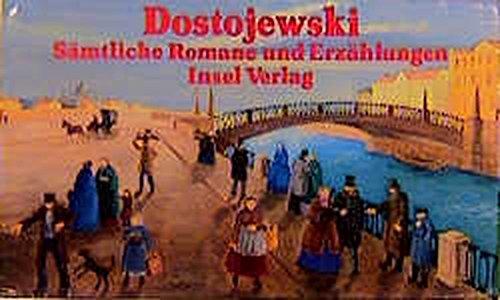 9783458097204: Sämtliche Romane und Erzählungen