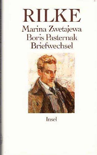 Briefwechsel - Rilke, Rainer Maria