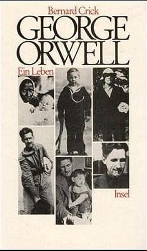 George Orwell. Ein Leben. (3458141413) by [???]