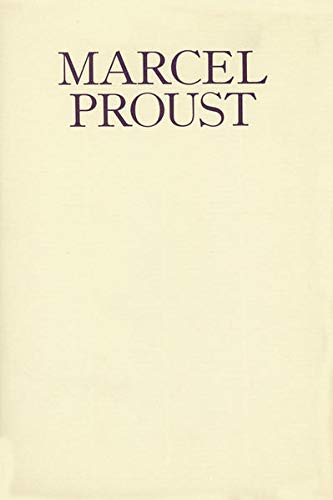 Marcel Proust: Bezuge und Strukturen : Studien: Marcel Proust, Luzius
