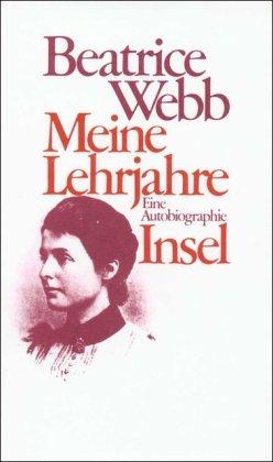 9783458146254: Meine Lehrjahre: Eine Autobiographie