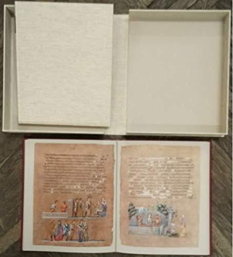 9783458148333: Wiener Genesis: Dokumentationsmappe mit zwei Original-Faksimileseiten