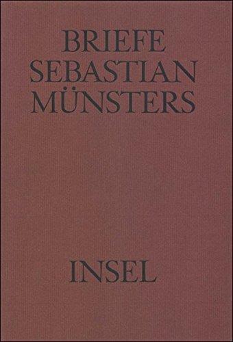 Briefe: Sebastian Münster