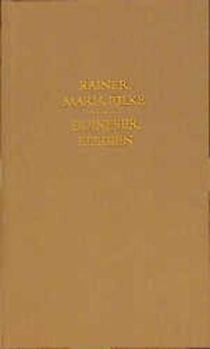 9783458153221: Duineser Elegien.