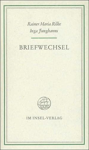 9783458153290: Briefwechsel