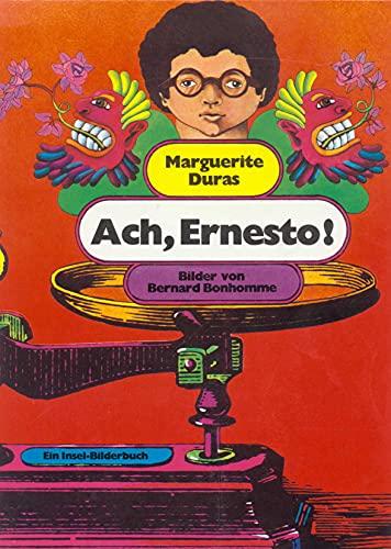 9783458157250: Ach, Ernesto!