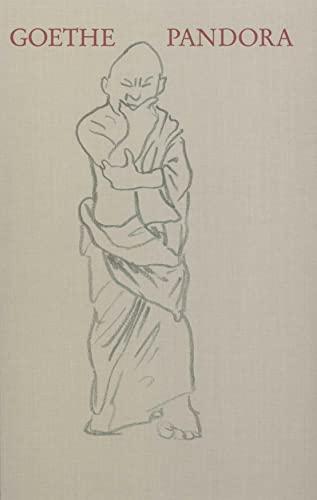 9783458163459: Pandora [Turtleback] by Goethe, Johann Wolfgang von