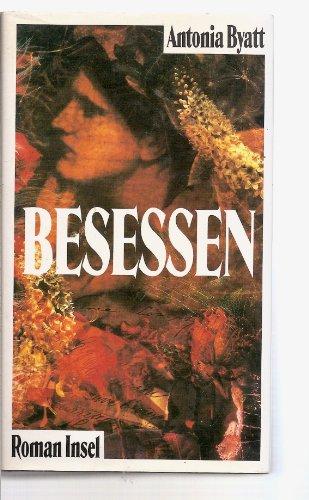 9783458165095: Besessen. Roman