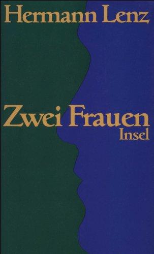 9783458166375: Zwei Frauen: Erzählung (German Edition)