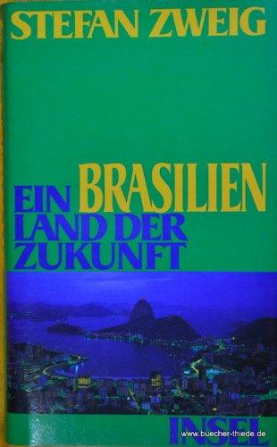 9783458166603: Brasilien