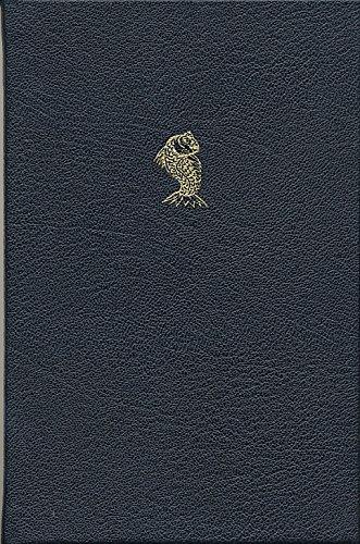 Bestiarium oder Das Gefolge des Orpheus. Ins Dt. übertr. von K. Krolow. Dt.-Franz. Text.: ...