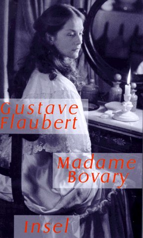 9783458167655: Madame Bovary