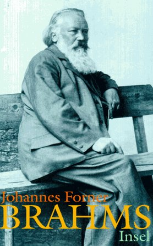 9783458168492: Brahms: Ein Sommerkomponist