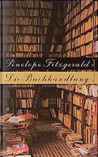 9783458170075: Die Buchhandlung.