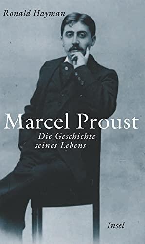 9783458170143: Marcel Proust.