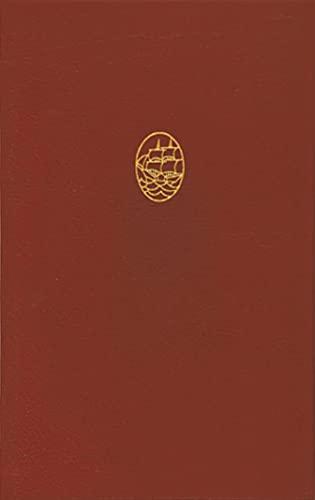 Peter Schlemihls wundersame Geschichte. Vorzugsausgabe: Adelbert von Chamisso